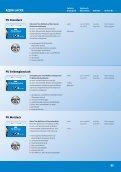 Lieferprogramm Lacke & Lasuren - MalerPlus - Seite 5