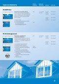 Lieferprogramm Lacke & Lasuren - MalerPlus - Seite 7