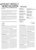 «Stoppt Gewalt gegen Frauen» Filmzyklus im Kino in der Reitschule ... - Seite 2