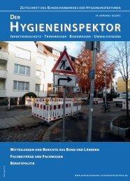 hygieneinspektor hygieneinspektor - Ambulantes Operieren ...