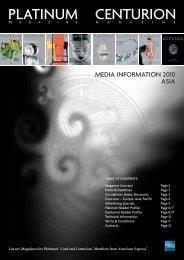 Asia Media Kit 2009 - Journal International Verlags