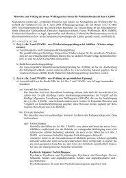 Vollzug Waffenrecht (PDF)