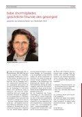 2. Ausgabe - Juni 2009 - Ihr Alfahosting Team! - Seite 4