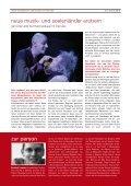 2. Ausgabe - Juni 2009 - Ihr Alfahosting Team! - Seite 5