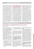 2. Ausgabe - Juni 2009 - Ihr Alfahosting Team! - Seite 6