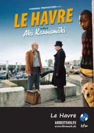 Le Havre - of materialserver.filmwerk.de - Katholisches Filmwerk