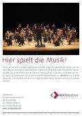Festkonzert - Bayerische Philharmonie eV - Seite 2