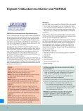 PROFIBUS - Das Multitalent für die Prozessindustrie - Seite 2
