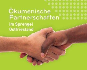 Ökumenische Partnerschaften im Sprengel Ostfriesland