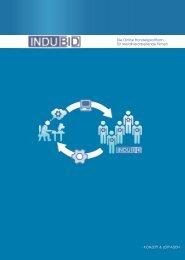 Info Broschüre - INDUBID