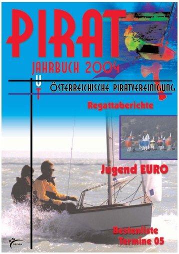 Pirat Jahrbuch 2004 - Piratclass.at
