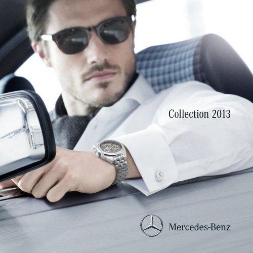 Katalog Collection 2013 - Mercedes-Benz Accessories GmbH