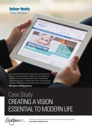 Download the Case Study - Rebecca Battman