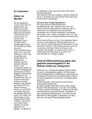 September 2/2003 - Porz-Illu.de