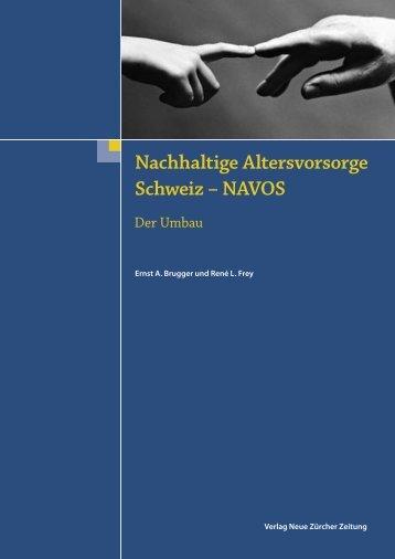 Nachhaltige Altersvorsorge Schweiz – NAVOS