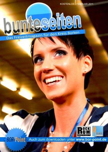 Heft 02 2011 - Boh-Media