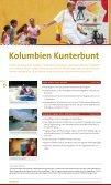 PDF [2.7 MB] - Travel Kolumbien - Seite 6