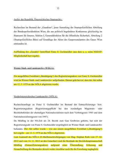 An Herrn - SPÖ Stadt Mödling