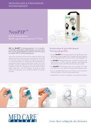 NeoPIP™ - MedCareVisions.de