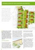 das grünanlagenkonzept im waldviertel in osnabrück - Domiterra - Seite 2