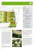 das grünanlagenkonzept im waldviertel in osnabrück - Domiterra - Seite 3