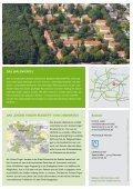 das grünanlagenkonzept im waldviertel in osnabrück - Domiterra - Seite 4