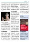 Pfarreiblatt Oktober 2012 - Pfarrei Root - Seite 3