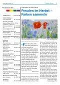 Pfarreiblatt Oktober 2012 - Pfarrei Root - Seite 5