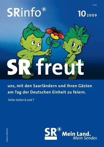 UNS AM - Saarländischer Rundfunk