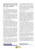 Diskussionspapier zum legalen Waffenbesitz - Privilegierte ... - Seite 2