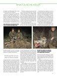 Der türkische Jagdvermittler, den wir auf der Messe in ... - Schottland - Seite 4