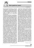 Der Weidling 4/2005 - Pfarre Windischgarsten - Page 3