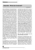 Der Weidling 4/2005 - Pfarre Windischgarsten - Page 6
