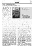 März 2013 - Kirchengemeinde Gustav-Adolf - Page 2