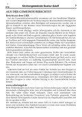 März 2013 - Kirchengemeinde Gustav-Adolf - Page 7
