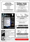Nr. 449 – November 2006-2 - Blickpunkt Quickborn - Seite 2