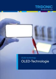 Flyer OLED technologie.indd - LEDON