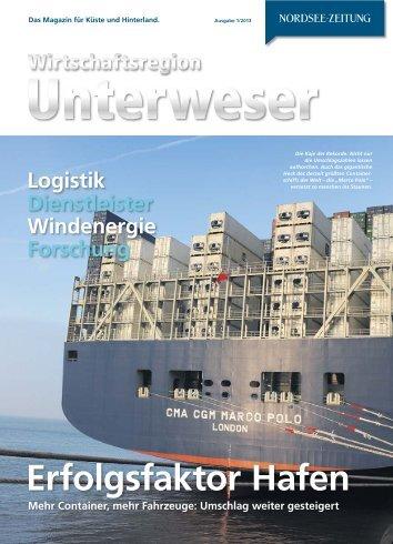 download [PDF, 4,54 MB] - Nordsee-Zeitung
