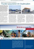 download [PDF, 4,54 MB] - Nordsee-Zeitung - Page 7