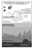 kompendium für private ermittler in europa - Der Detektiv - Seite 3