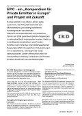kompendium für private ermittler in europa - Der Detektiv - Seite 7