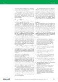 «Social freezing»: Sinn oder Unsinn? - Schweizerische Ärztezeitung - Seite 3