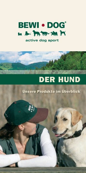 DER HUND - Doggies Dinner