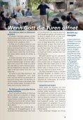 Nachrichten 2013-4 - Missionswerk FriedensBote - Seite 5