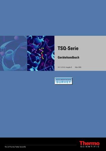TSQ-Serie