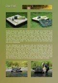 das schwimmende Tarnzelt - daniel montanus - Seite 2