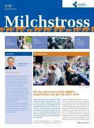 2 MB - Vereinigte Milchbauern Mitte-Ost