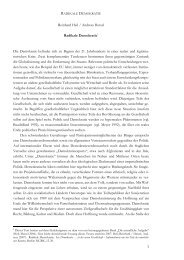 Text als PDF - Radikale Demokratie