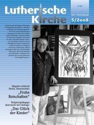 424 kB | PDF-Datei - Lutherische Kirche