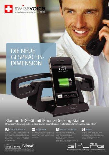 DIE NEUE GESPRÄCHS- DIMENSION - Swissvoice.net